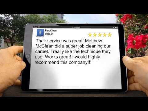 PuroClean Cleveland          Perfect           5 Star Review by Olya M mp3ify dot com