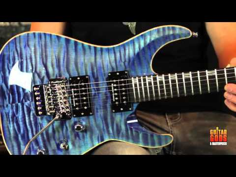 ESP Originals Horizon in Faded Sky Blue
