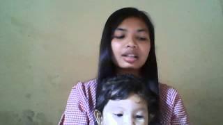 Video testimoni GH feedback akun Ria Yuni