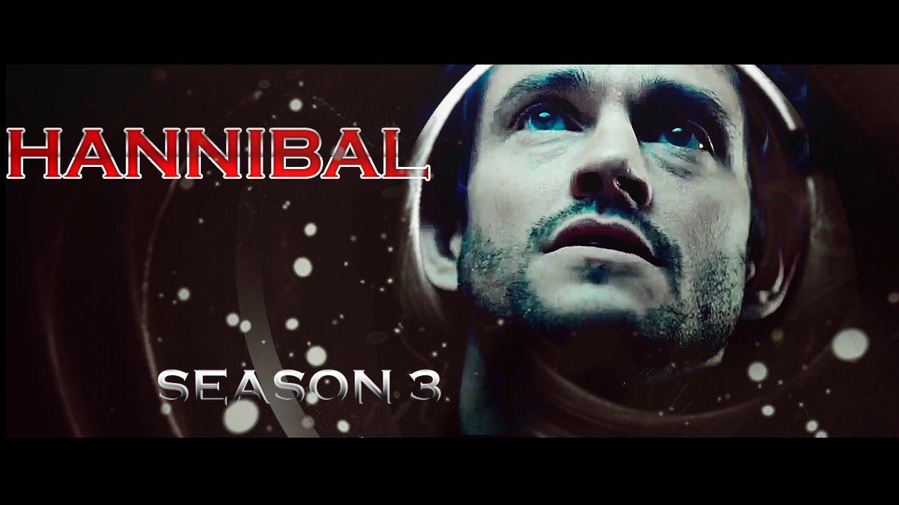 hannibal season 3 stream