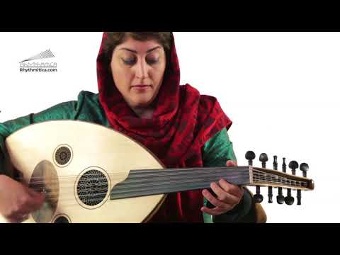 Live Online Oud Lessons @Rhythmitica Music Academy