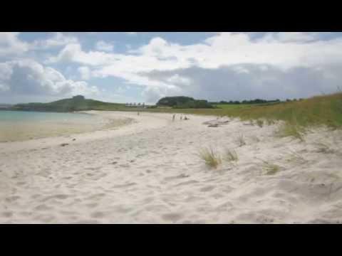 Isles of Scilly, Tresco Island