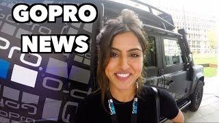 GOPRO NEW PRODUCT RELEASE (GoPro Hero 6, Go Pro Fusion, GoPro Karma 2)