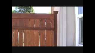 How To Fix A Sagging Gate...part 1