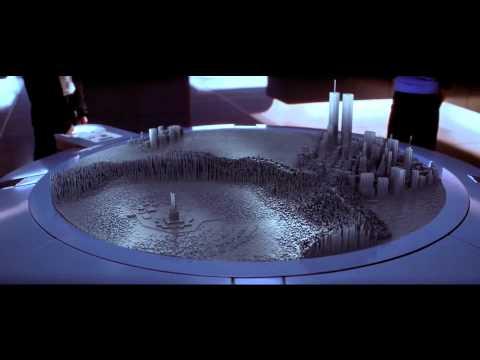 X-Men (2000) Official Trailer
