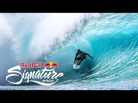 Volcom Pipe Pro 2017 FULL TV EPISODE | Red Bull Signature Series