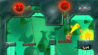 funky lab rat world 0 levels 5 and 6