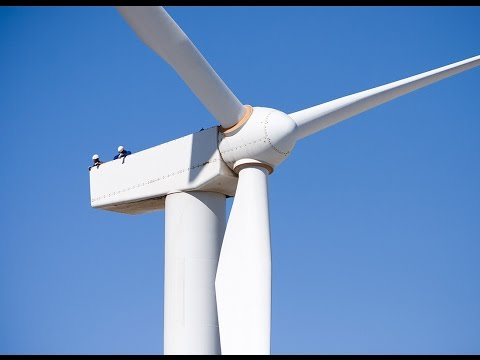 Occupational Video - Wind Turbine Technician - YouTube