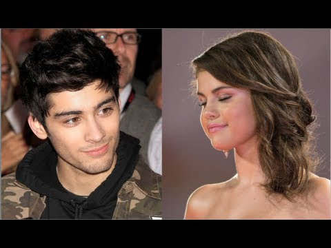 Selena Gomez Admits One Direction Kiss Crush!