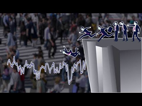"""Yes, """"Active Investment Managers"""" DO Behave Like the """"Crowd""""   Elliott Wave International"""