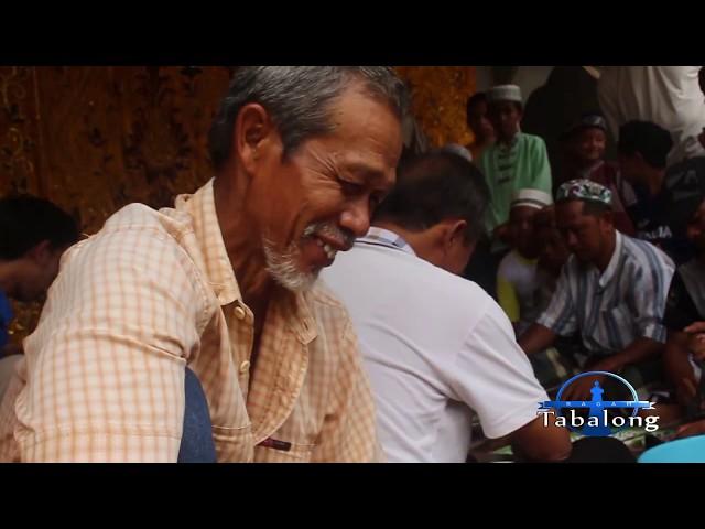 Ragam Tabalong Episode - Mandi Badudus & Babarasih benda Pusaka Part 1
