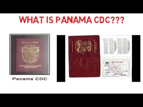 Panama CDC   Advantage and disadvantages