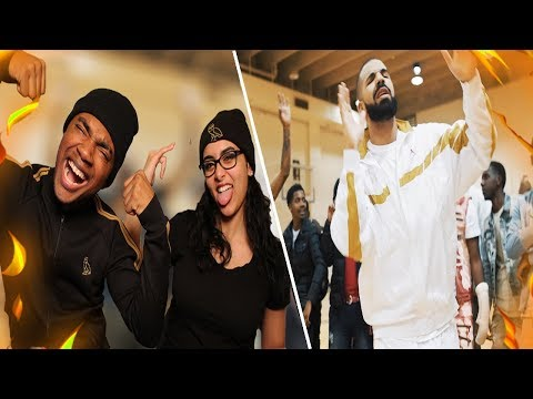 """BlocBoy JB & Drake """"Look Alive"""" Prod By: Tay Keith (Official Music Video) 