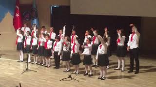 Bilmece Çocuk Şarkısı- by Yakup Aksoy
