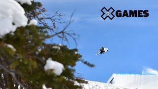 Jamie Anderson wins Women's Snowboard Slopestyle silver
