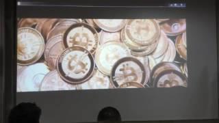 Блокчейн конференция «Майнинг криптовалюты и оборудование для него» часть 1