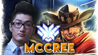 #1 BEST MCCREE