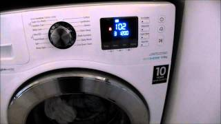 samsung washing machine wf90f7e6u6w review january 2015