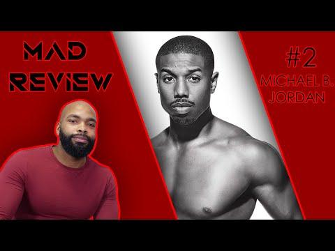 MICHAEL B. JORDAN : Sa transformation pour Creed 1 et Black Panther