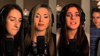 """Bertlin Agency-WE R ARTISTS- """" All I Want For Christmas"""" Cover"""