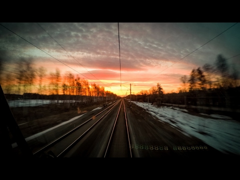 Смотреть От Нижнего Новгорода До Москвы за 57 минут! онлайн