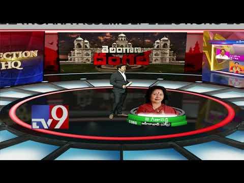 Election HQ: Telangana Assembly Election 2018    TV9 Rajinikanth Analysis - TV9