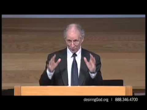 Spiritual Depression in the Psalms - John Piper