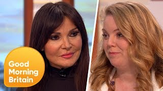 Should 'Walk-On Girls' Be Banned From All Sports? | Good Morning Britain