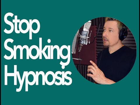 Stop Smoking Platinum Hypnosis Download by Dr. Steve G. Jones