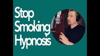 Stop Smoking Platinum Hypnosis by Dr. Steve G. Jones