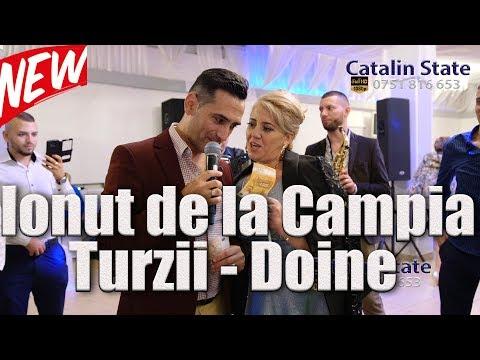 Ionut de la Campia Turzii - Colaj Doine Live - Nunta Germania - Bebeto & Delia