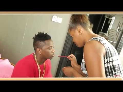 RAYVANNY-NATAFUTA KIKI Behind the Scene Video PART 1