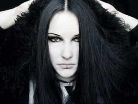 Heike Langhans - StarNova ( Draconian Female Vocalist )