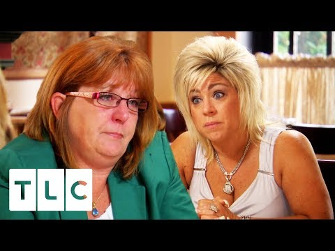 Teenage Daughter Takes Responsibility For Her Death   Long Island Medium