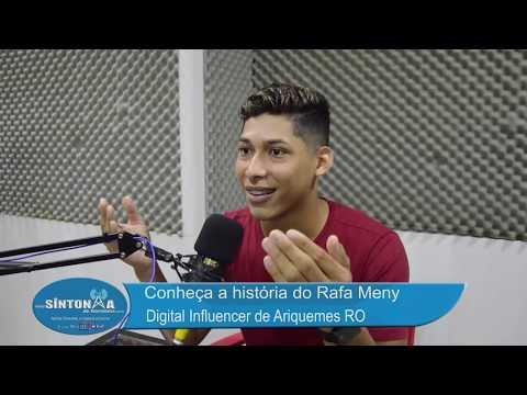 Rafa Meny digital