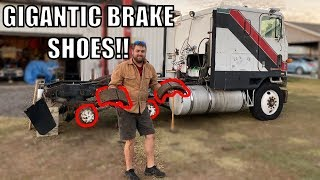Massive Brake Job Not For The Average Joe! HAHA