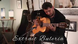 Flamenco Nuevo Jonathan Arenas el Yoni Buleria