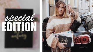 Mein eigener Shop und Special Edition 😍 | janasdiary