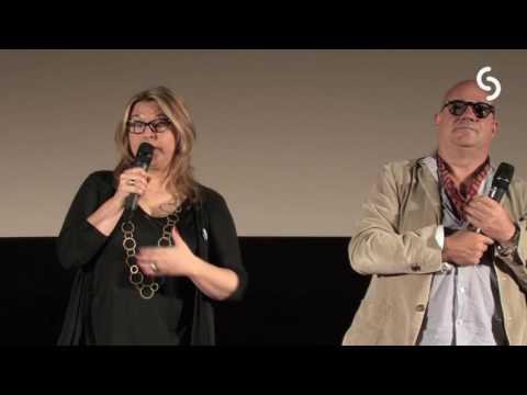 "Gianfranco Rosi présente: ""Fuocoammare"" / Avant-première au Capitole"