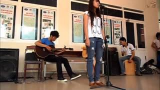 Tôi mơ - Guitar Nhân Văn