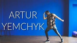 Camila Cabello – Havana ft. Young Thug | Choreography by Artur Yemchyk | D.Side Dance Studio