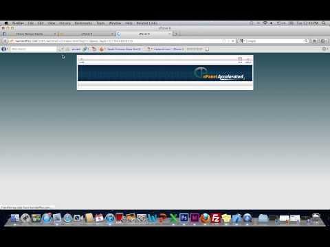 ساختن و و مدیریت ایمیل - دوره کنترل پنل و سرور