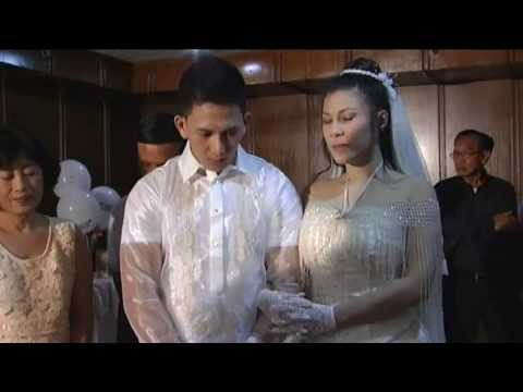 PART 2 - MYSTICA & KID LOPEZ WEDDING AT THE GREAT EASTERN HOTEL
