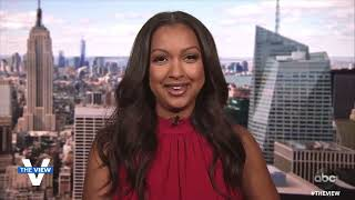 """Eboni K. Williams Talks Cultural Dynamics on """"RHONY"""" and Reacts to Cuomo Probe Findings 