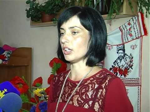 """Добрі вісті. Волонтери ДТЕК Бурштинської ТЕС відвідали дитячий будинок в с. Мединя"""""""
