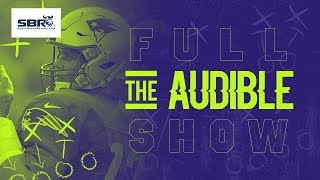 NFL Preseason Picks, Betting Guide & Value Odds | The Audible | Live NFL Picks and Betting Tips