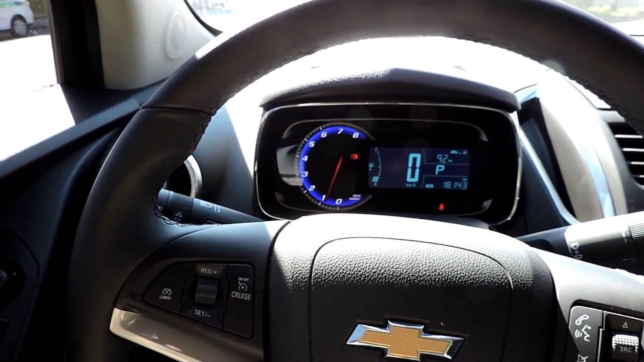 Chevrolet tracker bom opini o real do dono parte 2