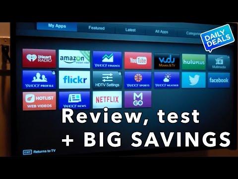 Top Smart TV's $100 - $300 Off - The Deal Guy