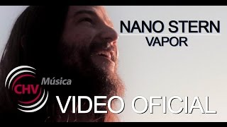Gambar cover Nano Stern  -  Vapor  (VIDEO OFICIAL)