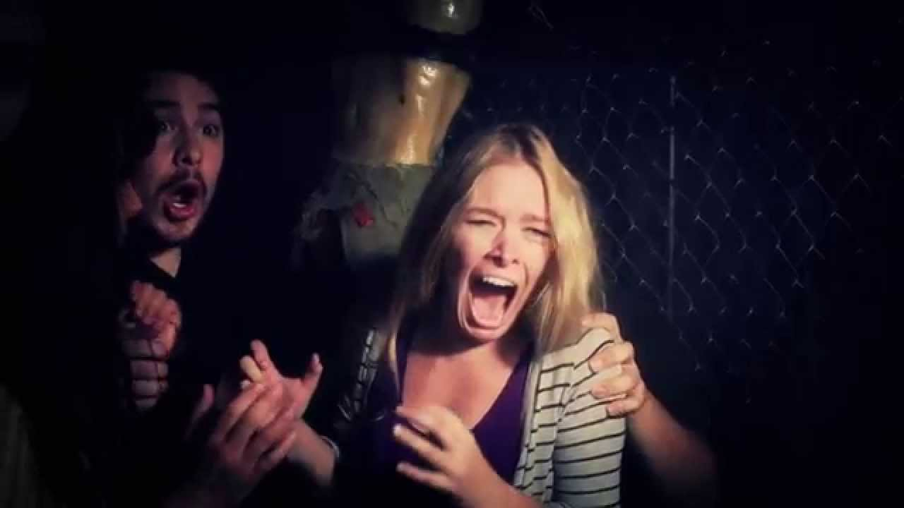 Which one are you 13th floor haunted house phoenix youtube for 13th floor phoenix arizona